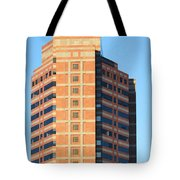 Office Building Tote Bag