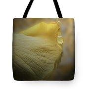 Kiss Of Dew Tote Bag