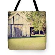 Ohio Shed Tote Bag
