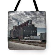 Ohio Street Mill Tote Bag