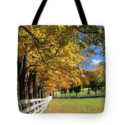 Oh..what A Beautiful Morning Tote Bag