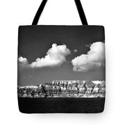 Oia Greece Tote Bag