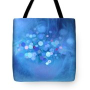 Oil On Canvas Tote Bag