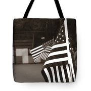 Ojai Memorial Day  Tote Bag