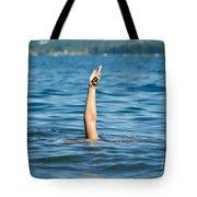 ok Tote Bag