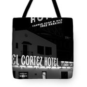 'ol Cortez Tote Bag