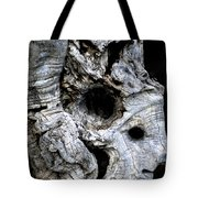 Old Ancient Olive Tree Spain Tote Bag