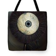 Old Ancient Shoemaker Brush  Tote Bag