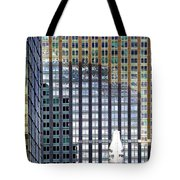 Old And New 2 Tote Bag