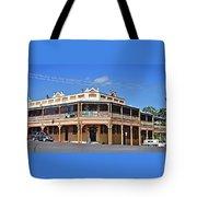 Old Aussie Pub Tote Bag