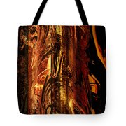 Old Bark Tote Bag