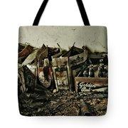 Old Beerz Tote Bag