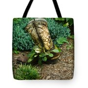 Old Boot 1 Tote Bag