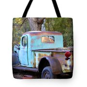 Old But Classic Tote Bag