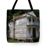 Old Cypress Inn Tote Bag