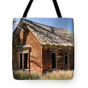 Old Farm Homestead - Woodland - Utah Tote Bag