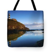 Old Head Of Kinsale, County Cork Tote Bag