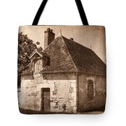 Old Kitchen House Tote Bag