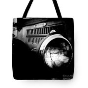 Old Mack Tote Bag