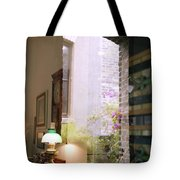 Old Market Reflections Tote Bag