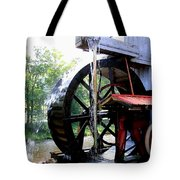 An Old Mill Tote Bag