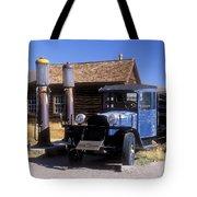 Old Mining Days - Bodie, Ca Tote Bag