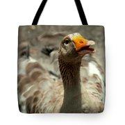 Old Mother Goose Tote Bag