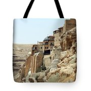 Old Orthodox Church Tote Bag