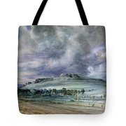 Old Sarum Tote Bag