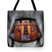 Old Scores. Tote Bag