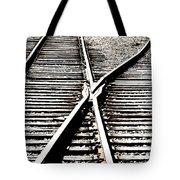 Old Siding Tote Bag