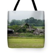 Old Smith River Dairy Tote Bag