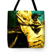 Old South Madonna Tote Bag