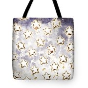 Old Stars Tote Bag