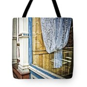 Old Store Front 1 Tote Bag