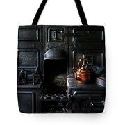 Old Stove Tote Bag
