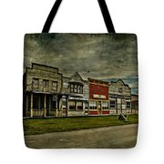 Old Town Witchit  Tote Bag