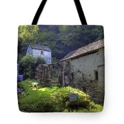 Old Watermill Tote Bag