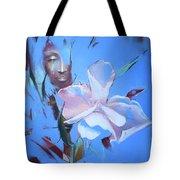 Oleandera Tote Bag