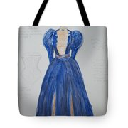 Olga From 'the Three Sisters' Tote Bag