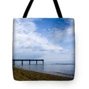 Omaha Beach Tote Bag