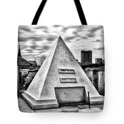 Omnia Ab Uno - Everything From The One Tote Bag