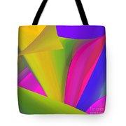 Omnifarious Tote Bag