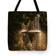 On A Perfect Day Tote Bag