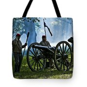 On Command Tote Bag