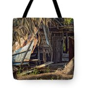 On Evergreen Plantation In La Tote Bag
