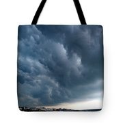 On Shore Tote Bag by Skip Willits