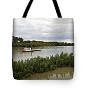 On The Danube Tote Bag