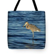On The Hunt Tote Bag