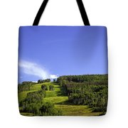On Vail Mountain II Tote Bag